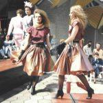 Modeshow Modepromenade Overblaak Rotterdam