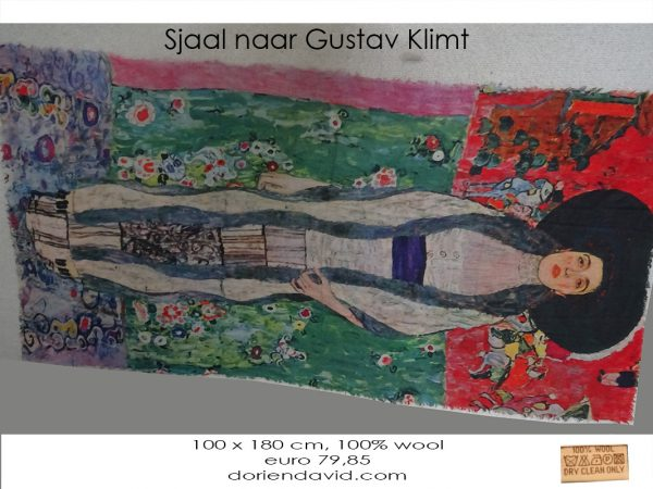 naar Gustav Klimt